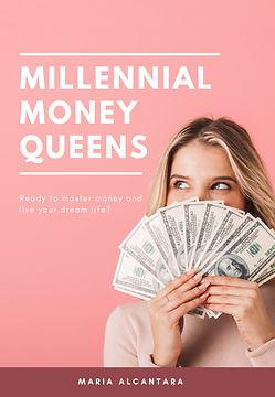 Millennial Money Queens Book Cover 300DP