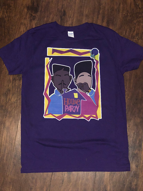 House Party T-shirt