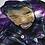 Thumbnail: Youth /Toddler Black Panther Bomber