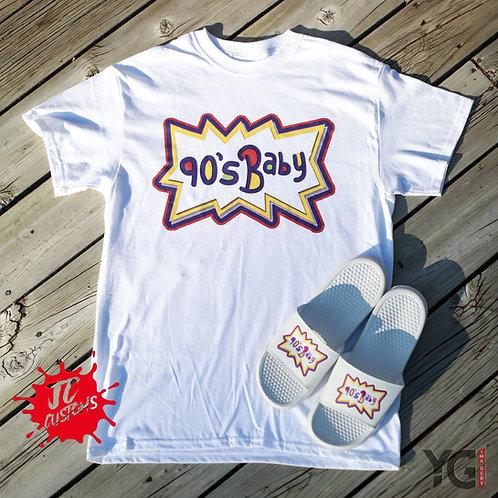 90s Baby T- shirt