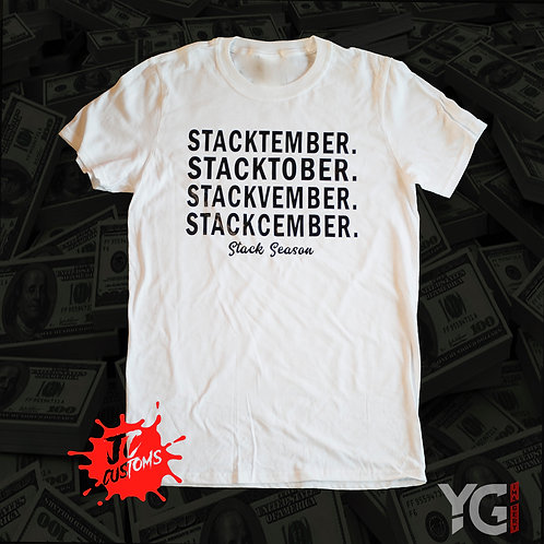 Stack Season T-shirt