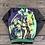 Thumbnail: Ninja Turtle Bomber Toddler/Youth