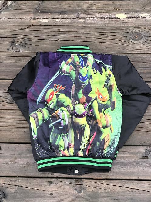 Ninja Turtle Bomber Toddler/Youth