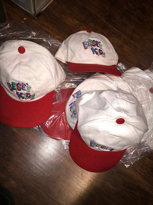 Bebes KidsDad Hat