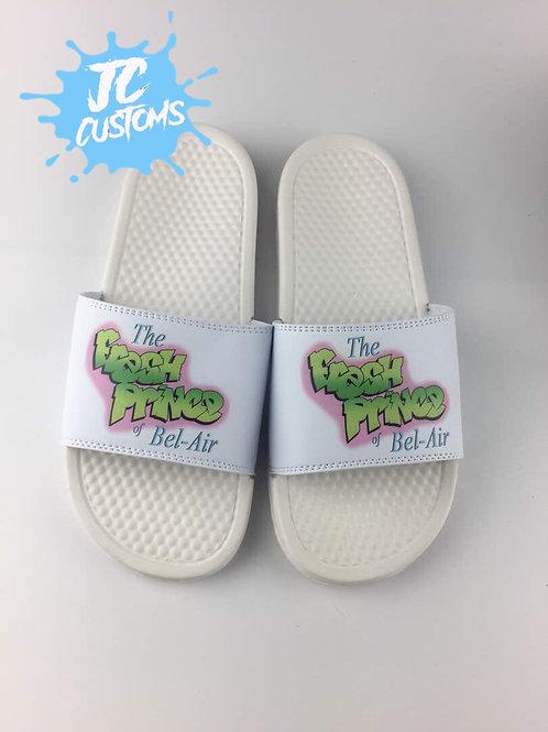 Fresh Prince Slides
