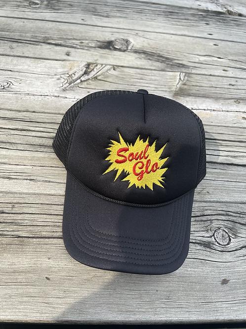 Soul  Glow Trucker hat