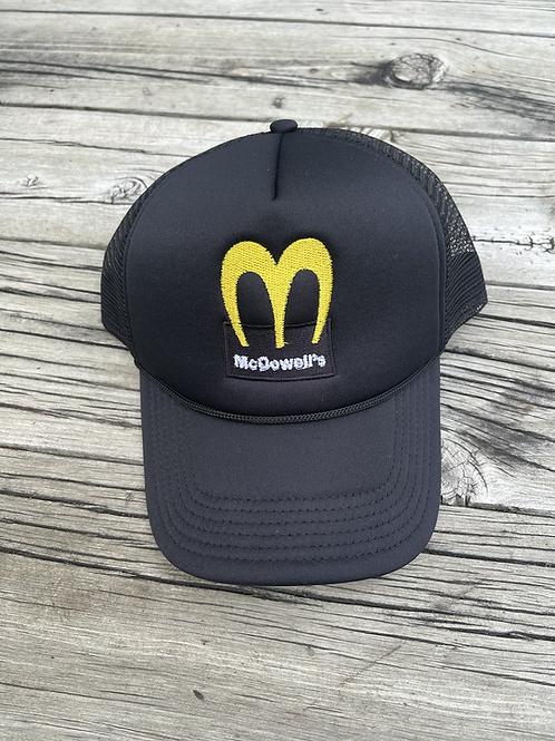 McDowell's Trucker Hat