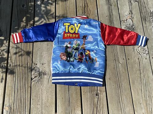 Toy Story Bomber