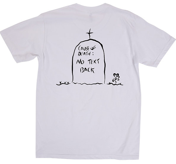 Cause Of Death T-Shirt