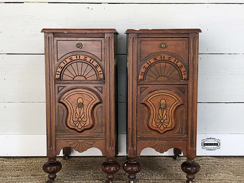 Nightstands - End Tables
