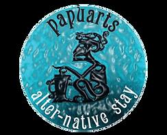 RAJA AMPAT / PAPUARTS / ALTER NATIVE STAY