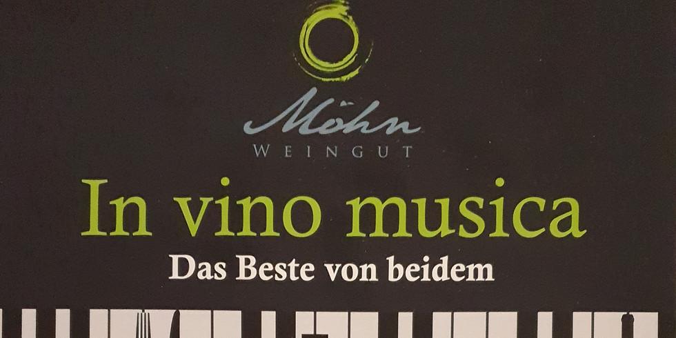 In vino musica - Das Beste von Beidem