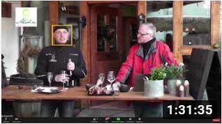 Interaktive Online - Weinprobe  Weingut Möhn & Friends