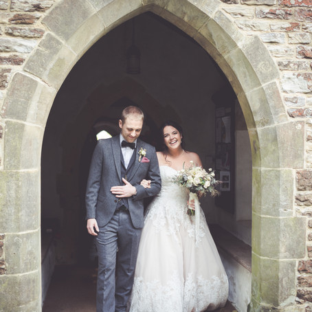 Ten Things I Learnt About Weddings