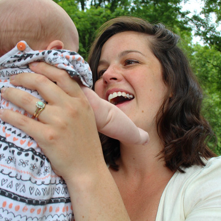 Ten Things I've Learnt as a New Parent
