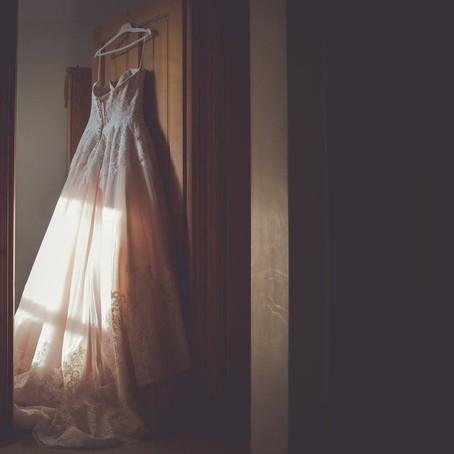 One True Love - A Wedding Dress Story