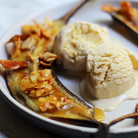 Banana Split Recipe