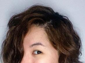 Minimal-ish Curly Hair Routine