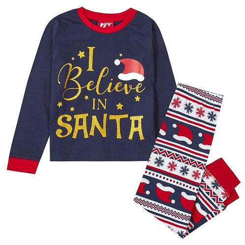 Infant Christmas Pyjamas