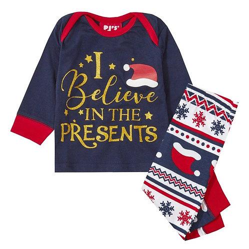 Baby Christmas Pyjamas