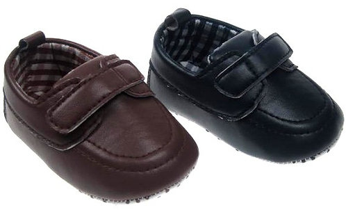 Velco Boys Soft Shoes