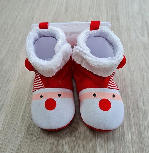 Santa Christmas Slippers