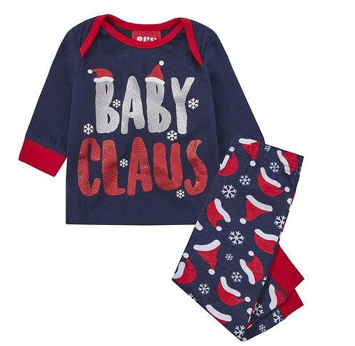 Baby Claus Christmas Pyjamas