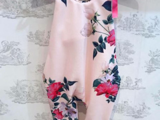 Handmade boutique clothing