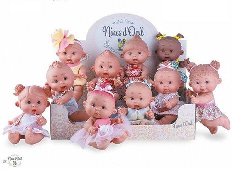 26cm Marina & Pau Collectable Perfumed Spanish Dolls