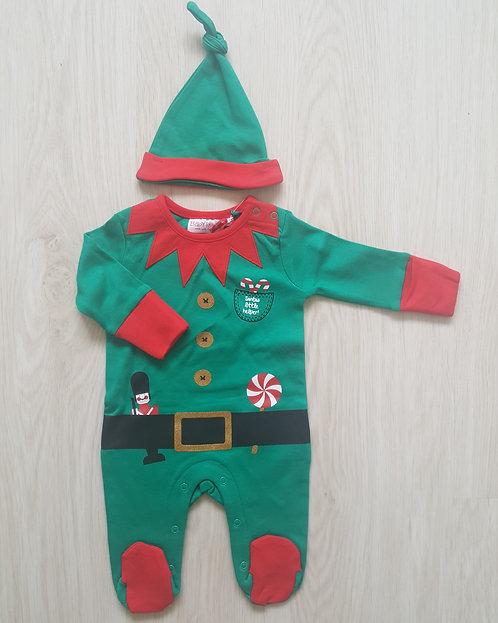 Christmas Elf Set