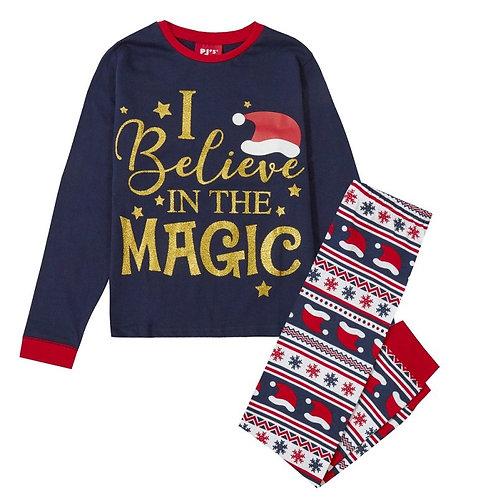 Child Christmas Pyjamas