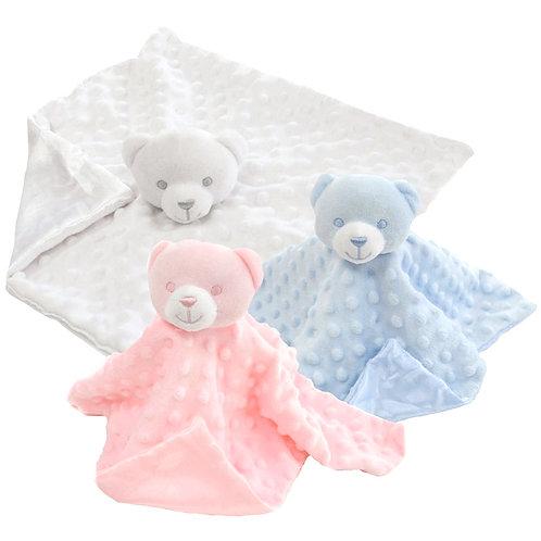 Soft Teddy Comforters