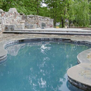 Deckmount Pool Cover System