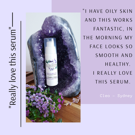 Collagen Review Love