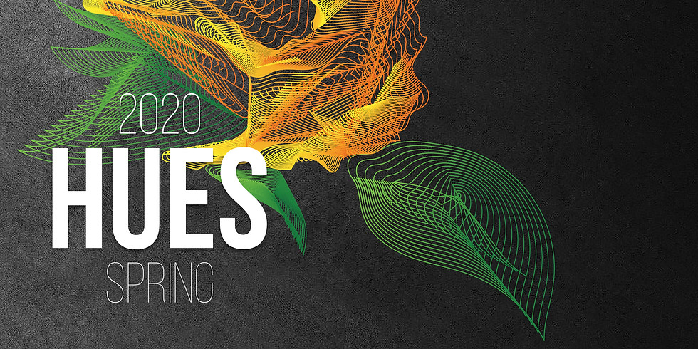 HUES: Virtual Spring Concert