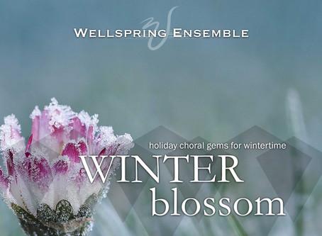 Winter Blossom Concert Details