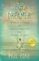 Boy Dreamer cover