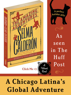 AAOSC Chicago Latina flyer