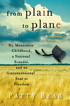 From Plain to Plane cover