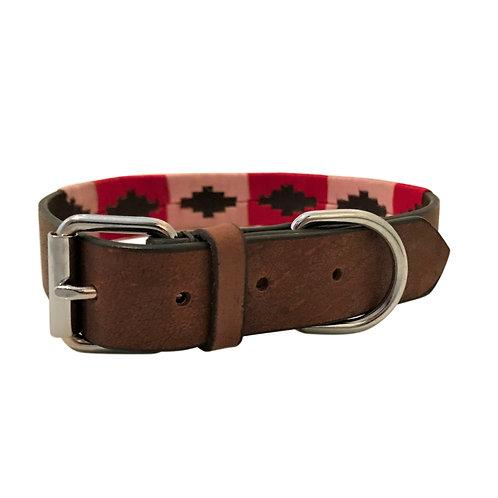 Polo Dog Collar BA3