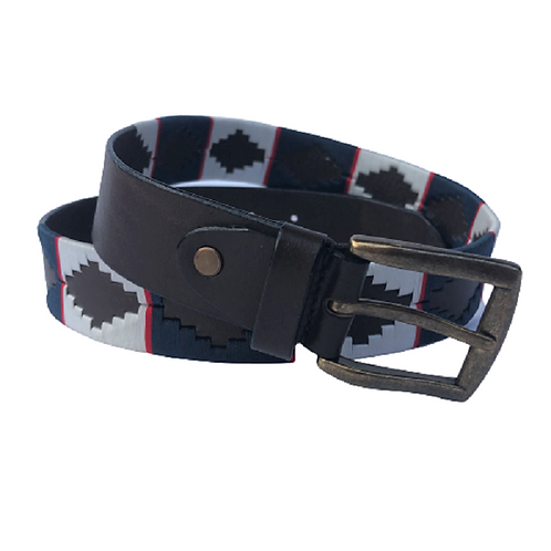 Gianna Polo Belt
