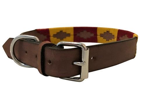 Polo Dog Collar BA4