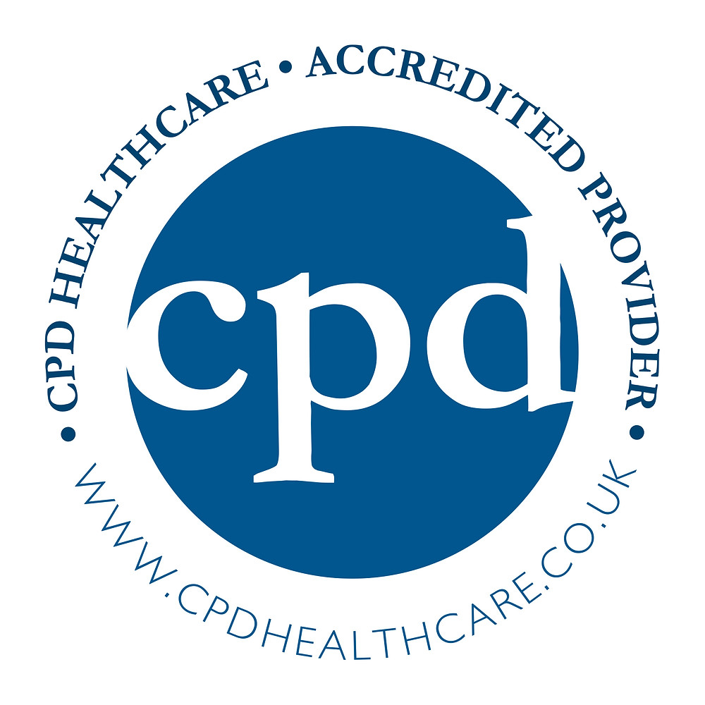 Logo of CPD Healthcare