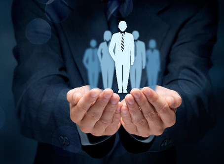 New roles emerging in the digital era
