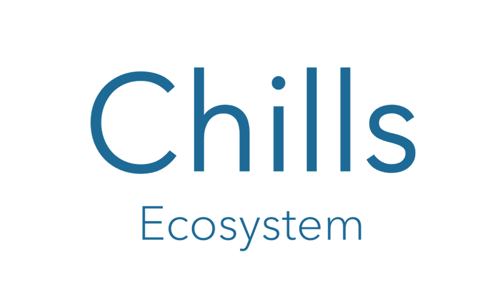 Courage to become a Chills ecosystem member