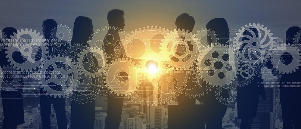 Human Machine collaboration