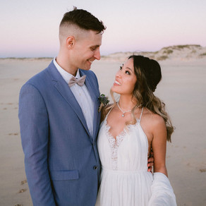 Tips for Planning A Broome Beach Wedding