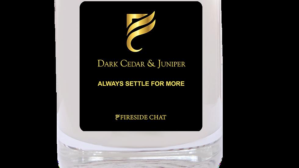 Dark Cedar & Juniper