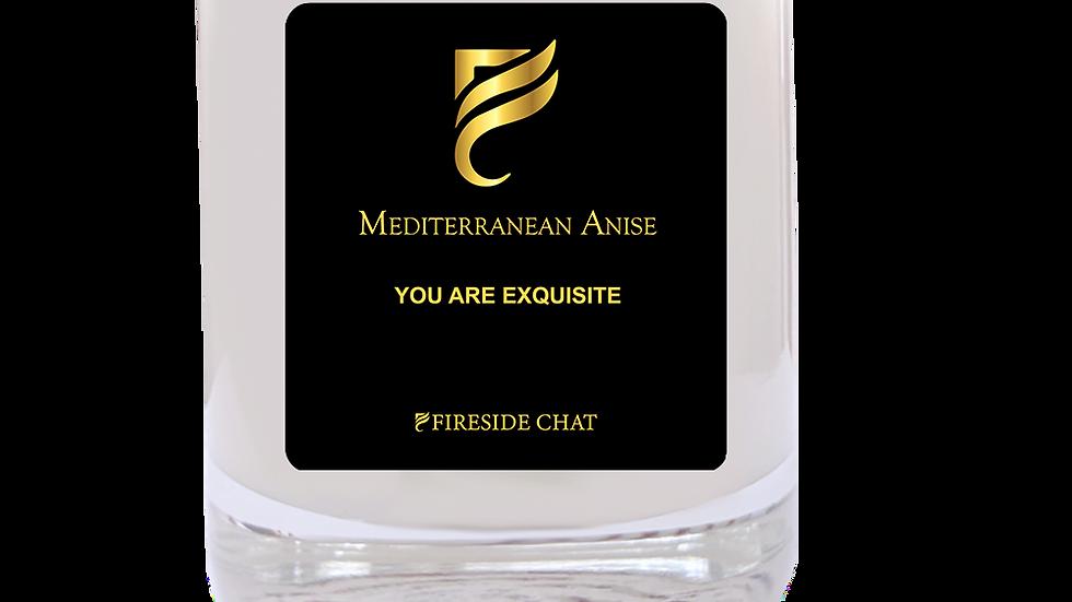 Mediterranean Anise