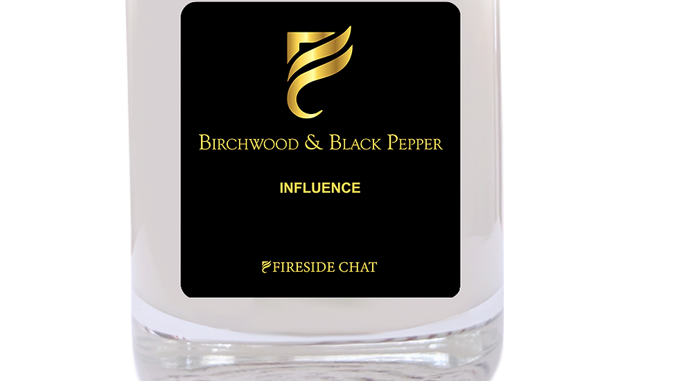 Birchwood & Black Pepper